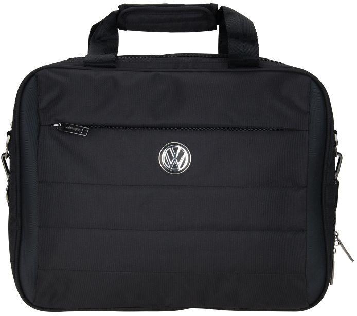 Aktentasche mit Laptopfach, »Volkswagen Travel + Business Movement«