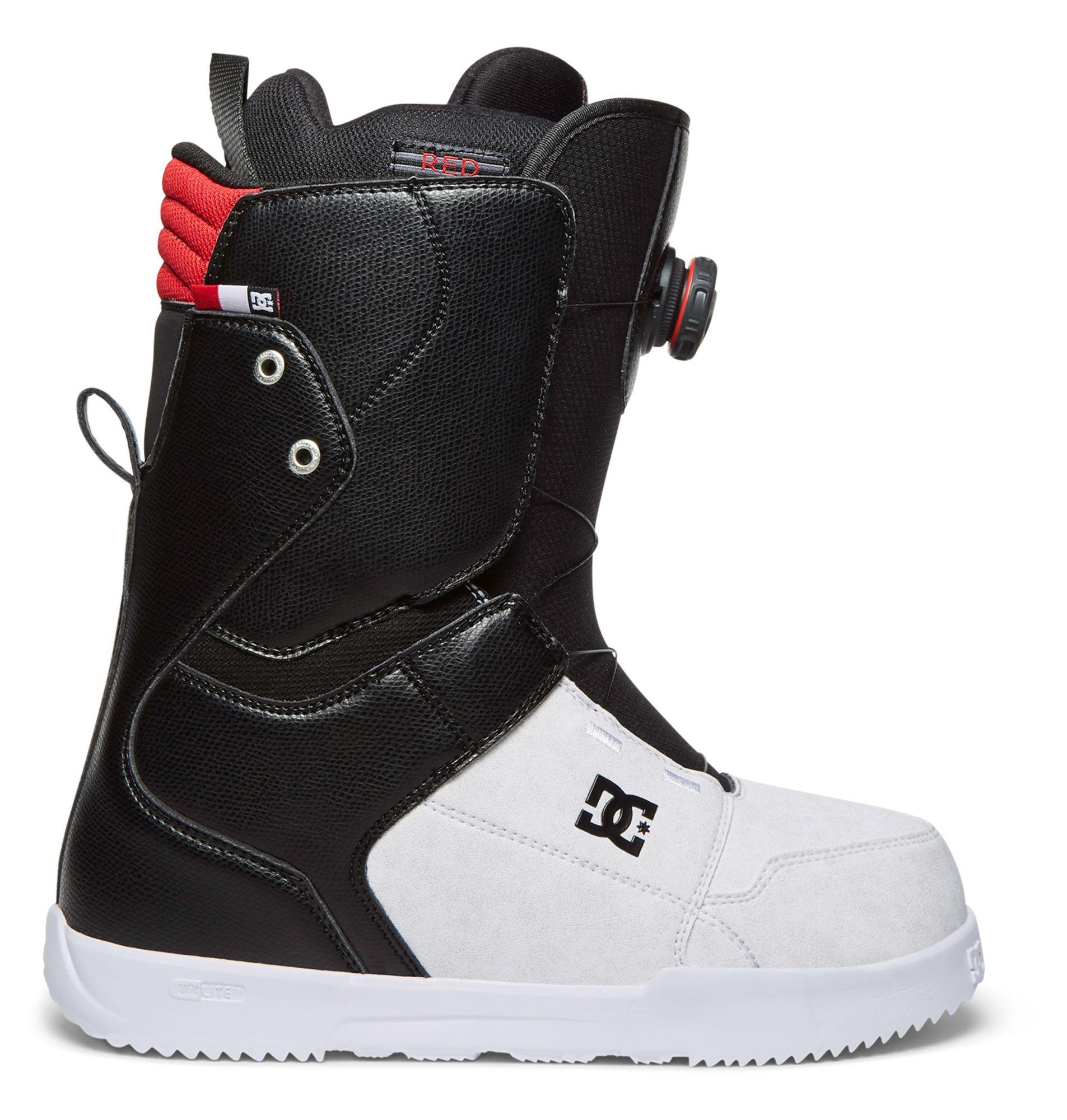 DC SHOES DC Shoes BOA Snowboardboots »Scout«