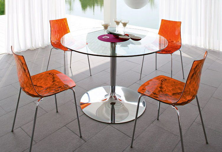 CONNUBIA BY CALLIGARIS connubia by calligaris Glastisch »CB/4005-V Planet«
