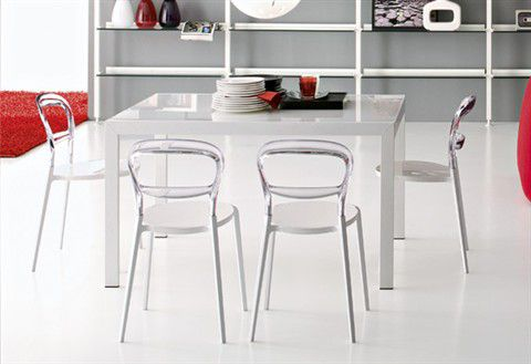 CONNUBIA BY CALLIGARIS connubia by calligaris Ausziehtisch »CB/4044-VR Key«