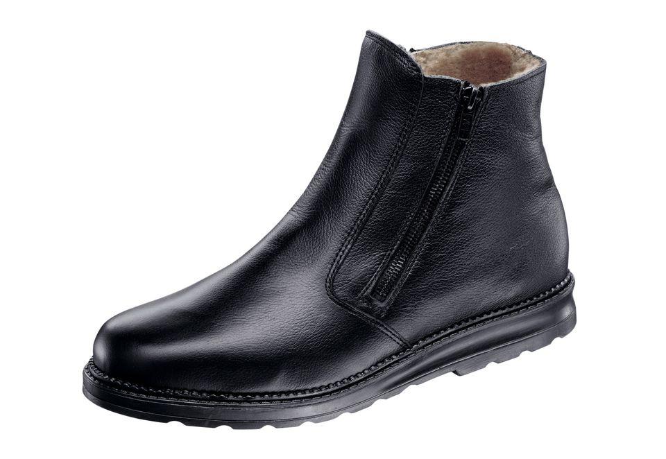 HELIX Helix Stiefel mit rutschhemmender TR-Laufsohle