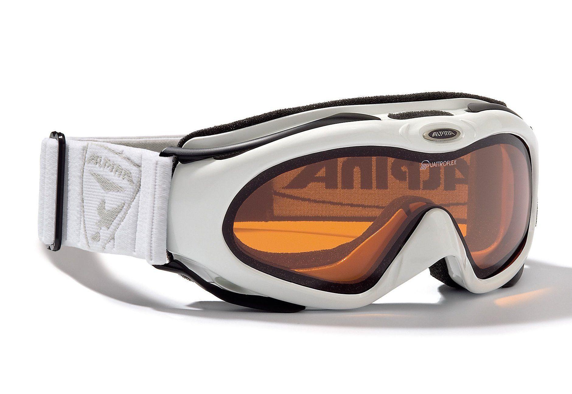 ALPINA SPORT Skibrille, Alpina, »Bonfire A7010011«