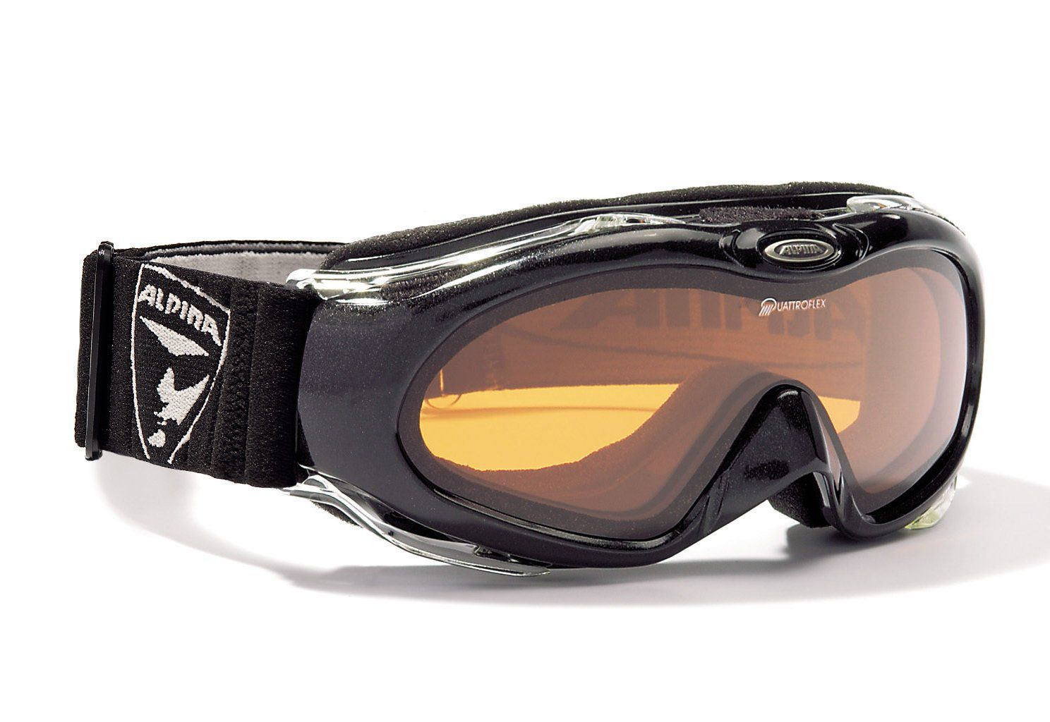 ALPINA SPORT Skibrille, Alpina, »Bonfire A7010032«