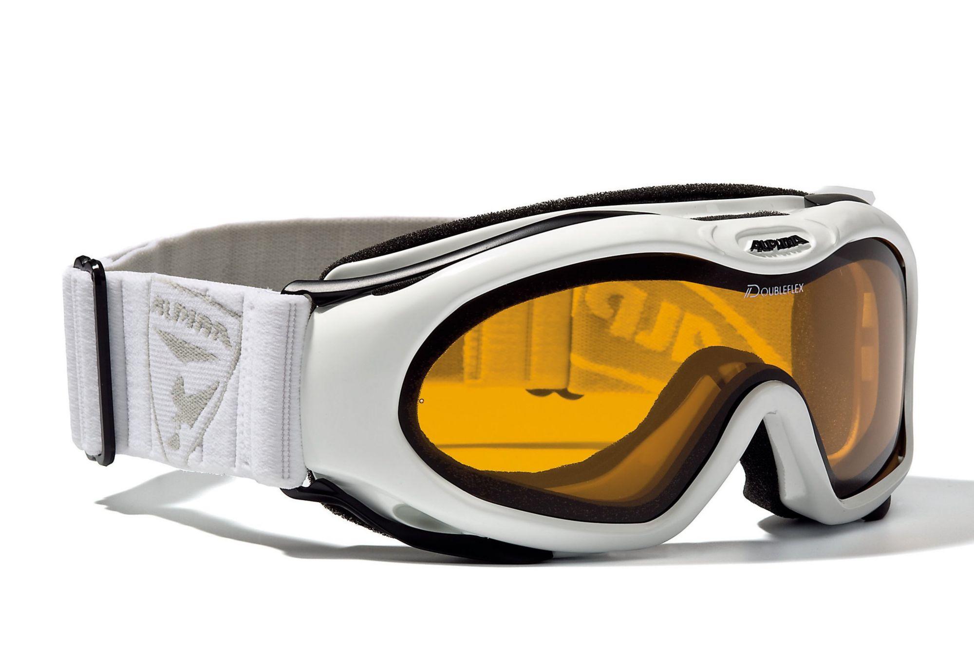 ALPINA SPORT Skibrille, Alpina, »Bonfire D«
