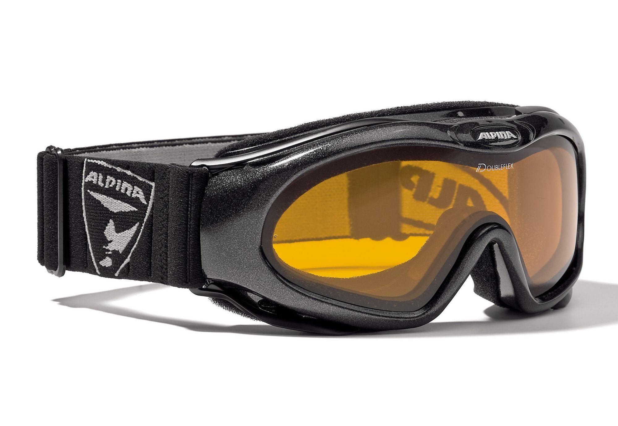 ALPINA SPORT Skibrille, Alpina, »Bonfire A7015133«