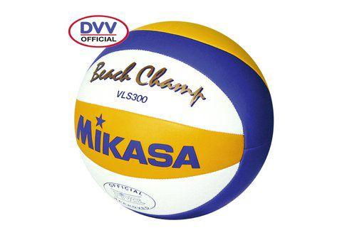 MIKASA Beachvolleyball, Mikasa, »BEACH CHAMP VLS 300 MICRO«