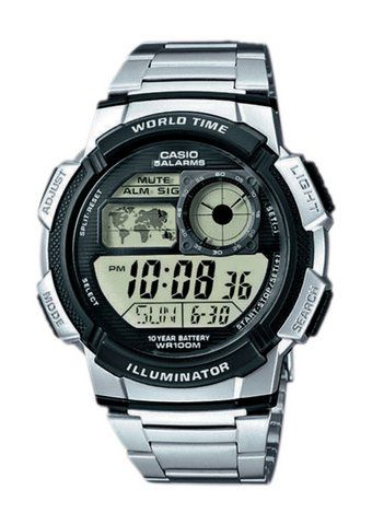 CASIO COLLECTION Casio Collection Chronograph »AE-1000WD-1AVEF«