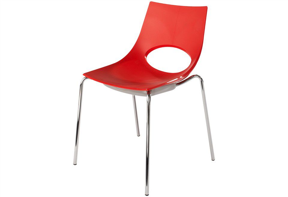 CONNUBIA BY CALLIGARIS connubia by calligaris Stuhl (4 Stck.)