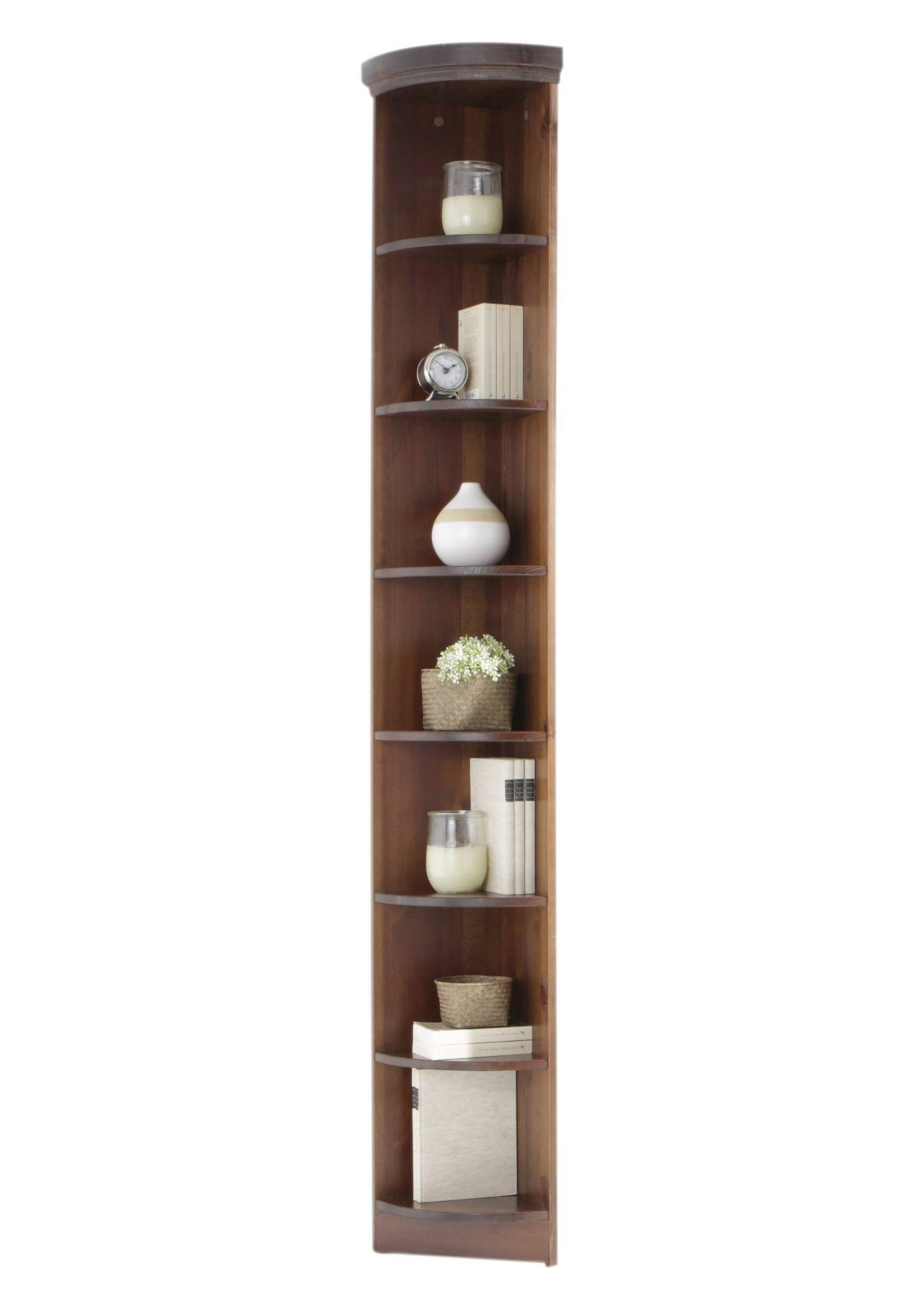 HOME AFFAIRE Abschlussregal, Home affaire, »Soeren«, Höhe 220 cm, Tiefe 29 cm