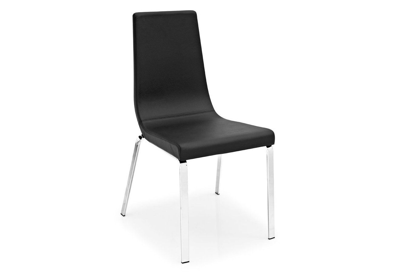CONNUBIA BY CALLIGARIS connubia by calligaris Stühle  »CB/1095-LH Cruiser Leather«  (2 Stck.)