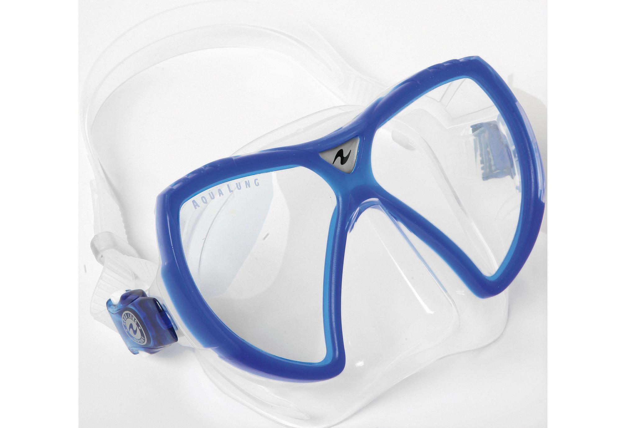 AQUA LUNG SPORT TAUCHMASKE, Aqua Lung Sport, »VISIONFLEX LX«