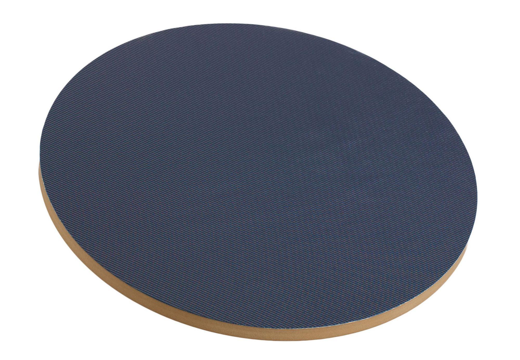 SPARTAN SPORT Balance Board Holz, Spartan, rund
