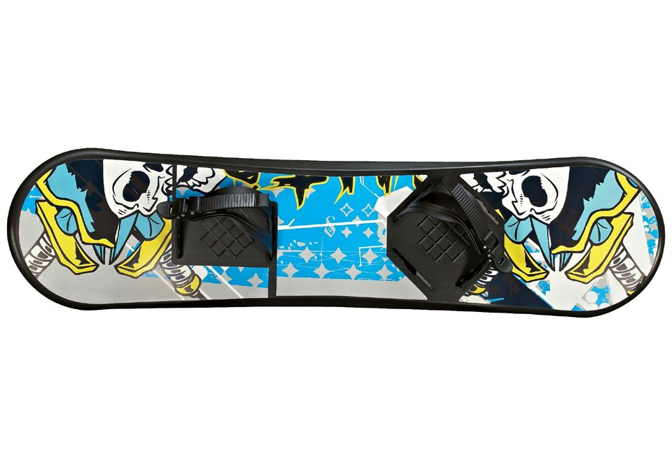 SPARTAN SPORT Kinder- Snowboard, Spartan, »Snowboard Junior 95 cm«