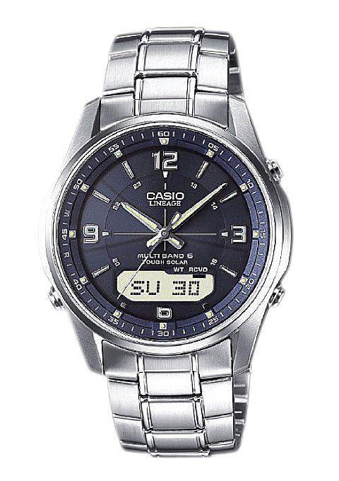 CASIO FUNK Casio Funk Funkchronograph »LCW-M100DSE-2AER«