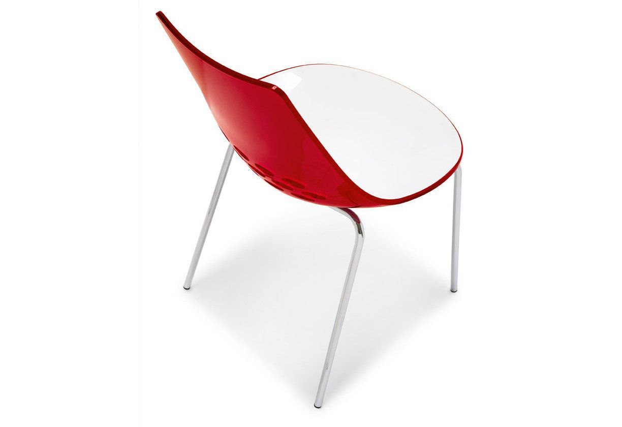 CONNUBIA BY CALLIGARIS connubia by calligaris Stühle »CB/1059 Jam«, (2 Stck.)