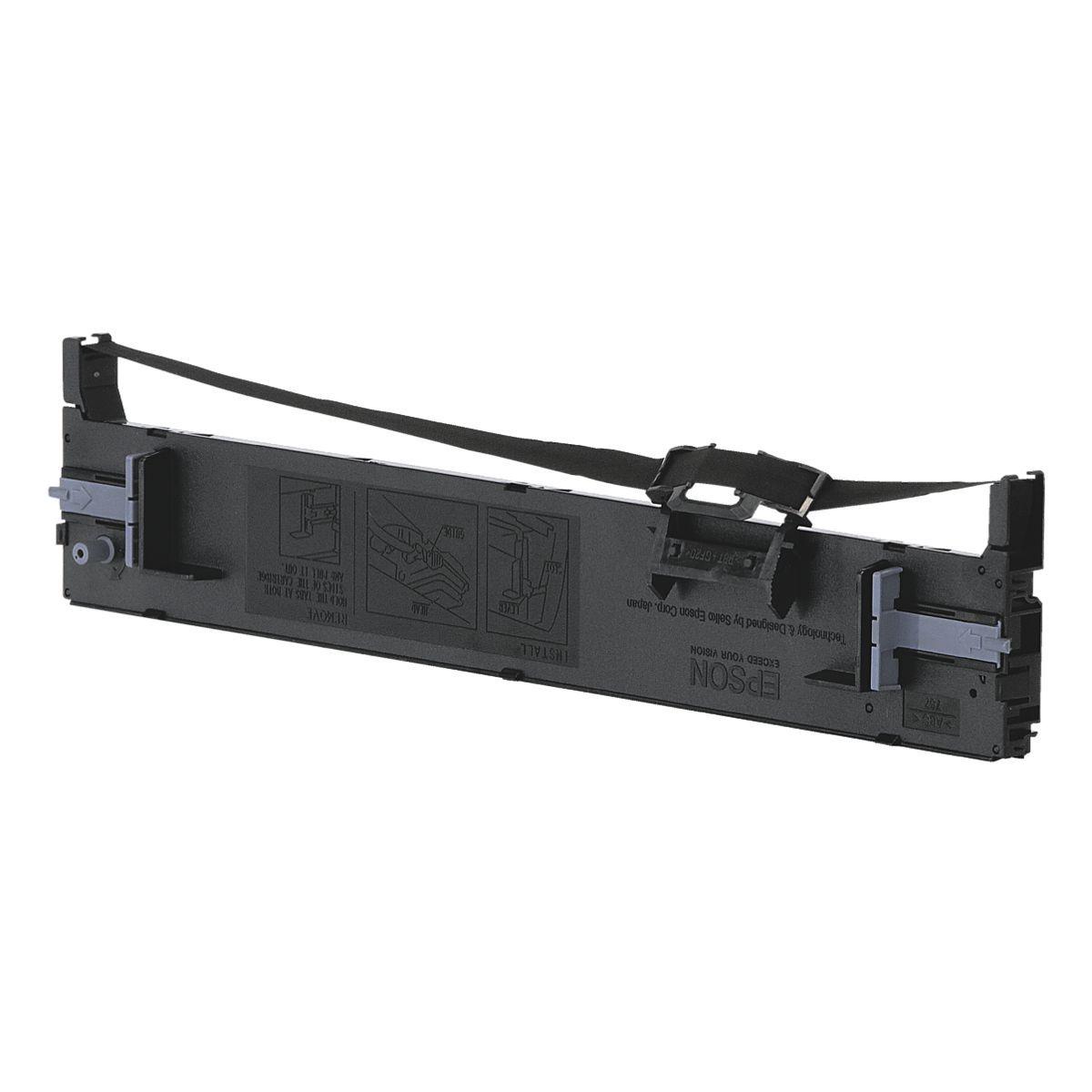 EPSON C13S015610 schwarz