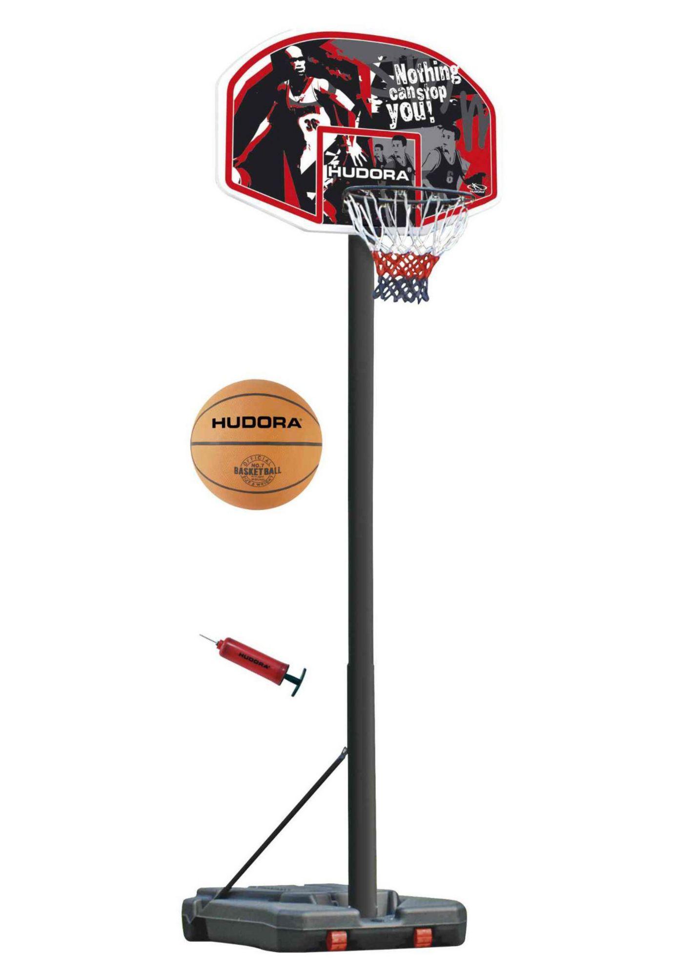 HUDORA Basketballständer, Hudora, »Chicago«