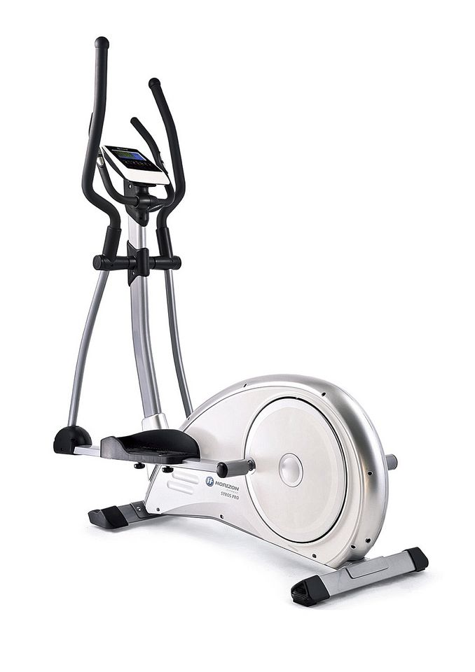 HORIZON FITNESS Crosstrainer-Ergometer, Horizon Fitness, »Syros Pro«