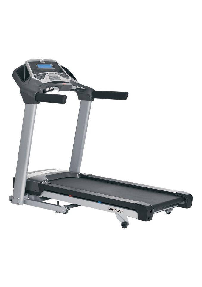 HORIZON FITNESS Laufband, Horizon Fitness, »Paragon 6«, Testsieger FIT FOR FUN Ausgabe: 12/2013