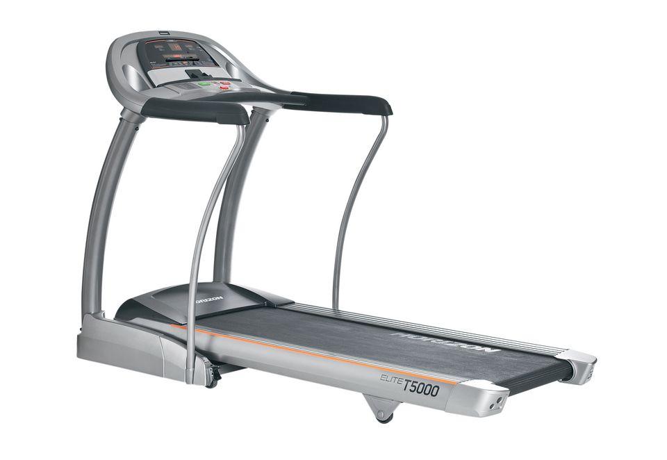 HORIZON FITNESS Laufband, Horizon Fitness, »Elite T5000«