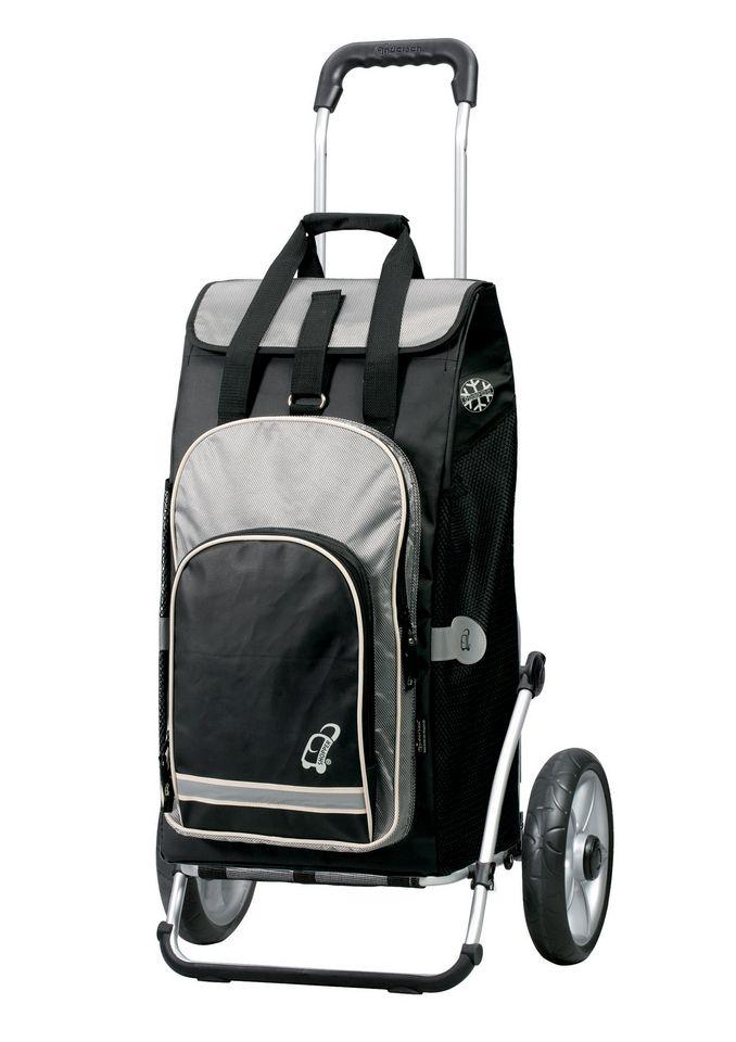 ANDERSEN Andersen Einkaufstrolley »Royal Shopper® Hydro«