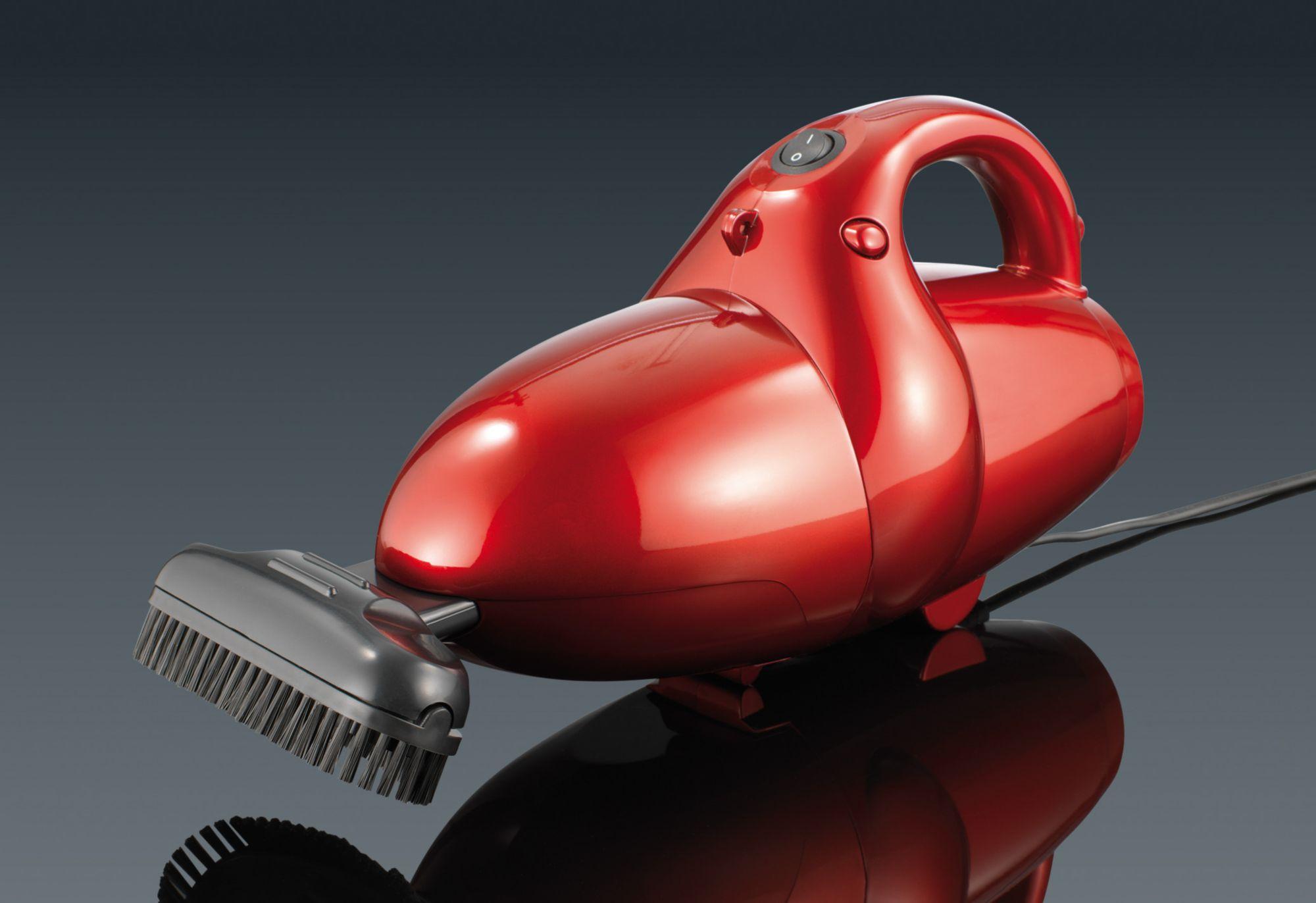 CLEAN MAXX cleanmaxx Handstaubsauger 2in1 Power Plus