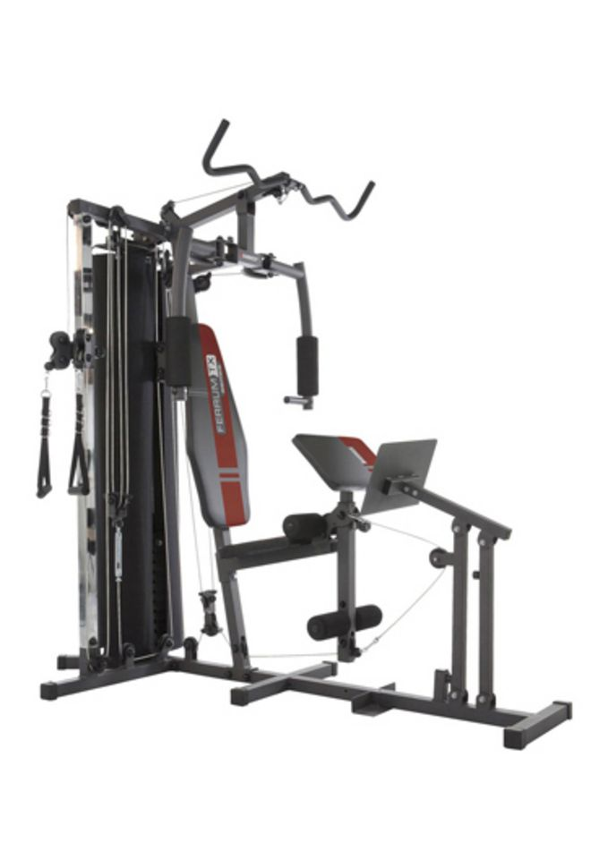 HAMMER Fitness-Station, »FERRUM TX 3«, Hammer