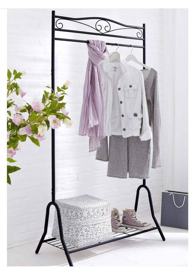 MAILORD Best of home Garderobe Eisen-Look