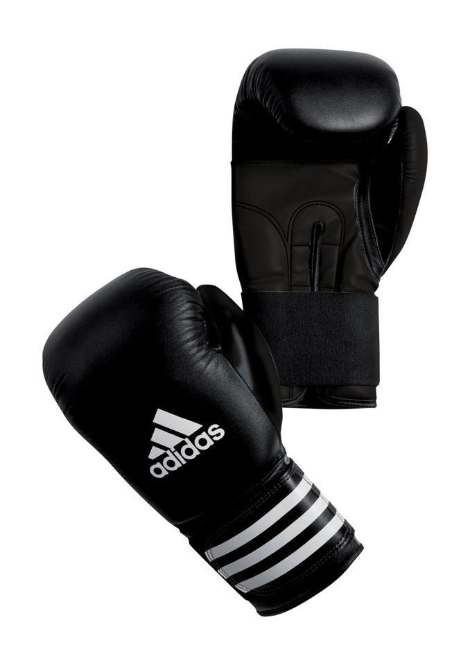 ADIDAS PERFORMANCE Boxhandschuhe, adidas Performance, »SMU«, in 2 Größen lieferbar