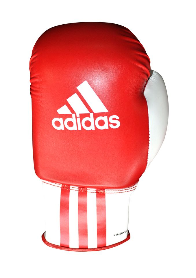 ADIDAS PERFORMANCE Boxhandschuhe, adidas Performance, »ROOKIE-2«, in 2 Größen lieferbar