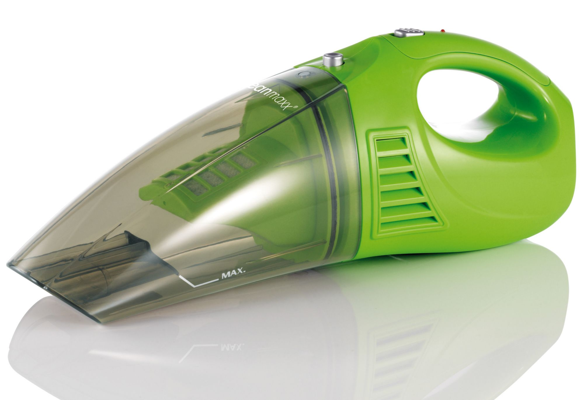 CLEAN MAXX cleanmaxx Akku-Handsauger Nass/Trocken Plus
