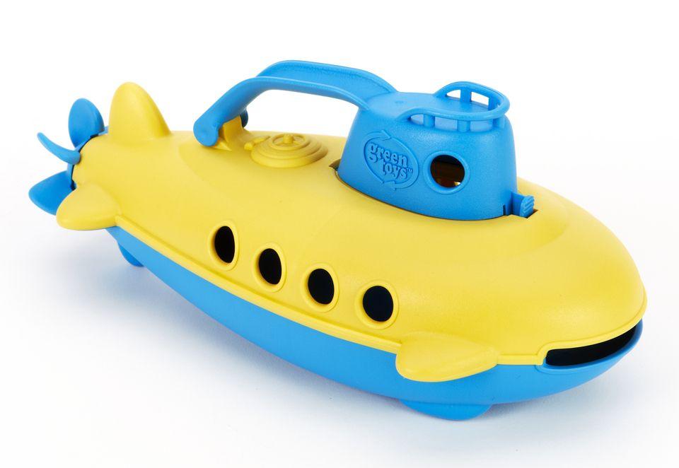 GREEN TOYS Green Toys Badespielzeug »U-Boot«