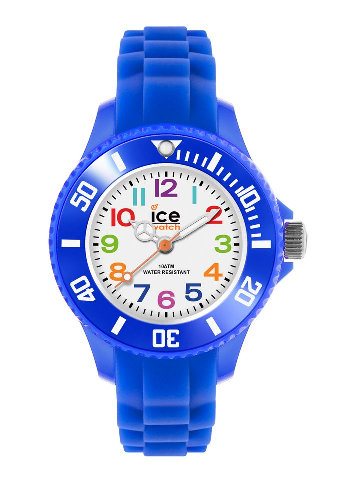 ICE WATCH ice-watch Quarzuhr »ICE-MINI, MN.BE.M.S.12«