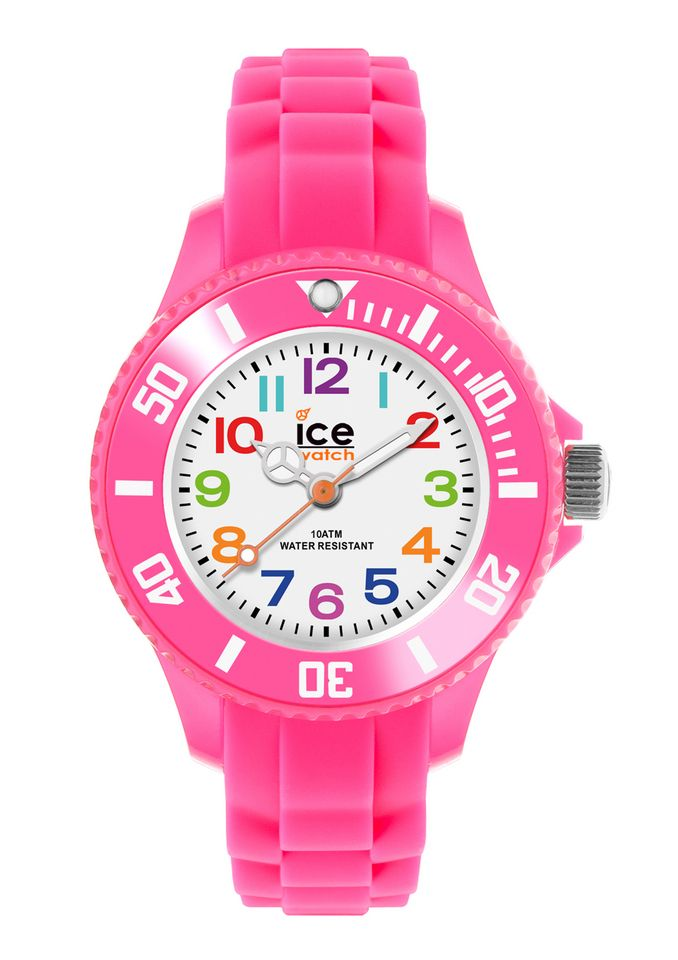 ICE WATCH ice-watch Quarzuhr »ICE-MINI, MN.PK.M.S.12«