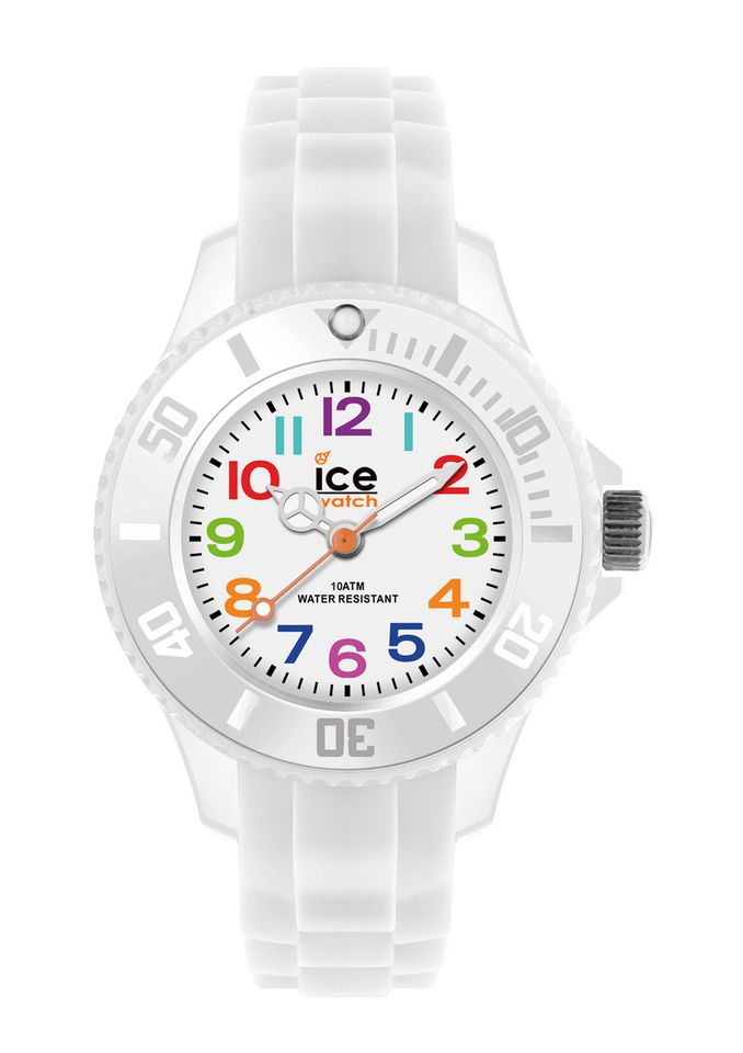 ICE WATCH ice-watch Quarzuhr »ICE-MINI, MN.WE.M.S.12«