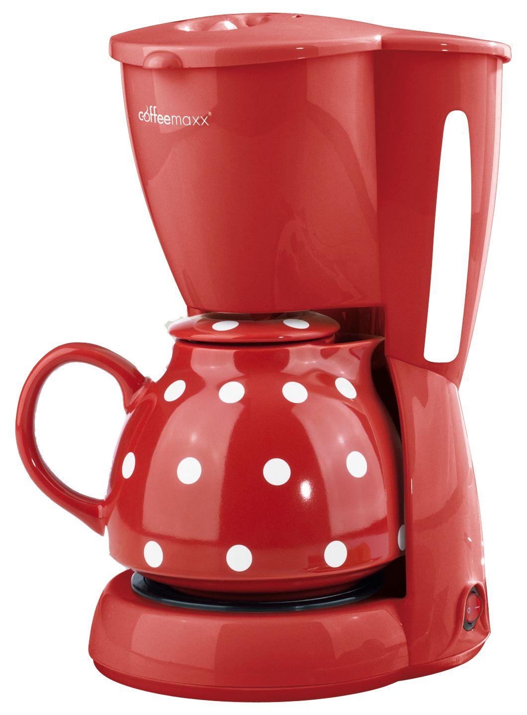schwab coffee maxx kaffeemaschine p nktchen 1336. Black Bedroom Furniture Sets. Home Design Ideas