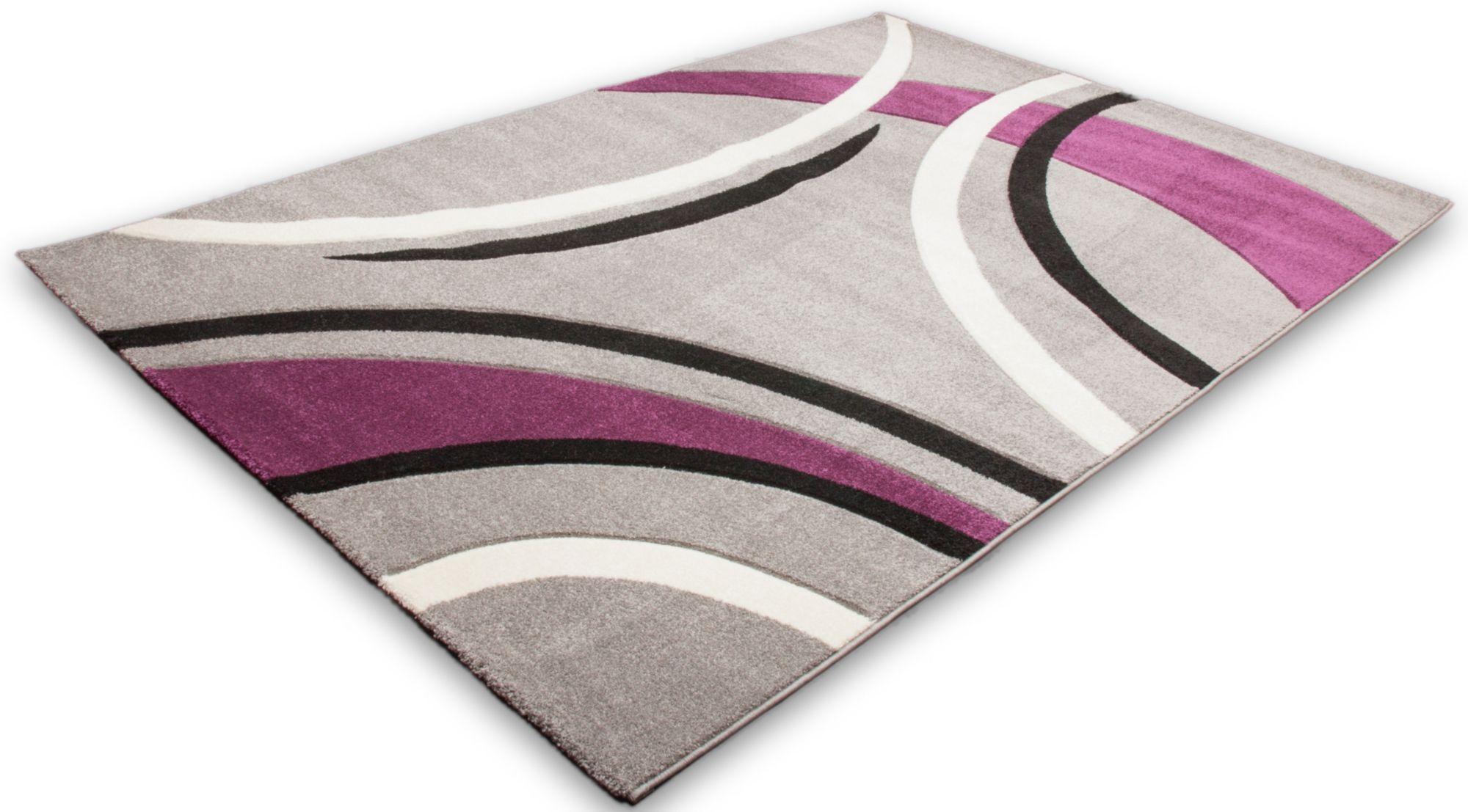 Teppich, Lalee, »Havanna 409«, gewebt
