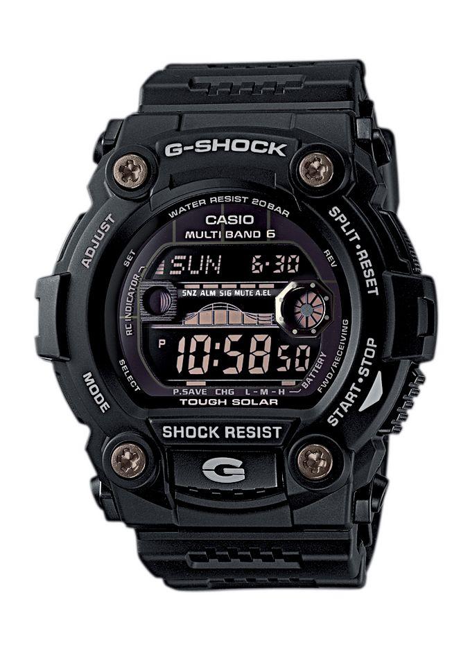 CASIO G SHOCK Casio G-Shock Funkchronograph »GW-7900B-1ER«