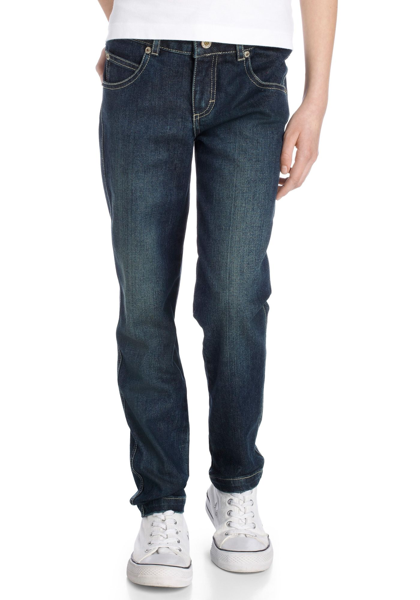 CFL  5-Pocket-Jeans