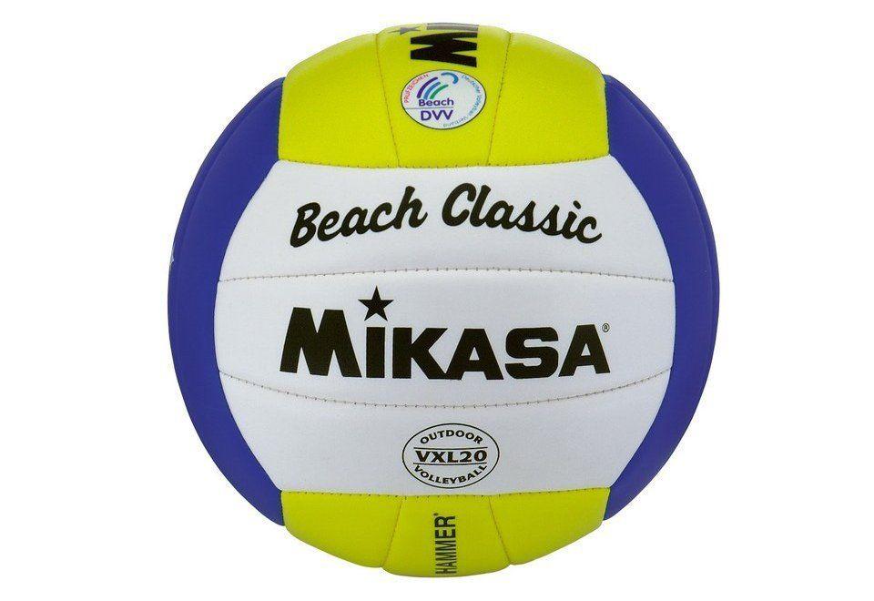 MIKASA Beachvolleyball, ®, »Beach Classic VXL-20«