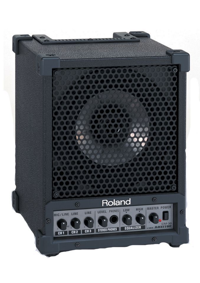 ROLAND Aktiv-Monitor, Roland, »CM-30«