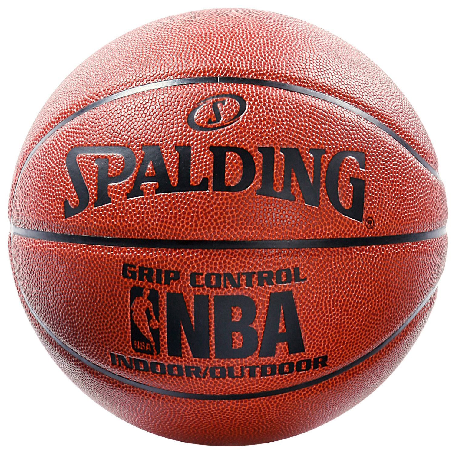 SPALDING  NBA Grip Control In/Out (74-221Z) Basketball