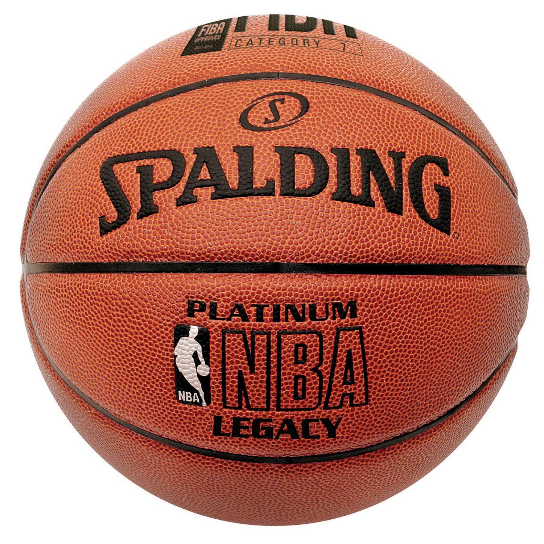 SPALDING  NBA Platinum Legacy (74-456Z) Basketball
