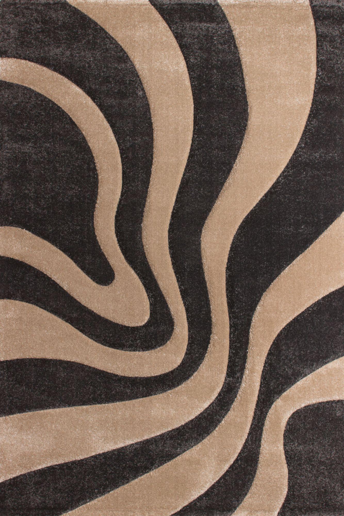 Teppich, »Lambada 452«, Lalee, rechteckig, Höhe 14 mm, maschinell gewebt
