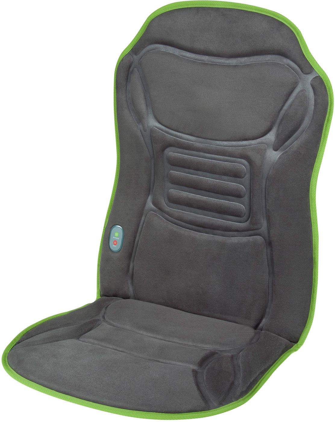 ECOMED Ecomed, Vibrations-Massagesitzauflage, MC-85E