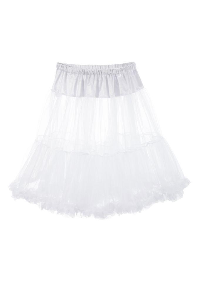 MARJO Petticoat Länge ca. 55 cm, Marjo