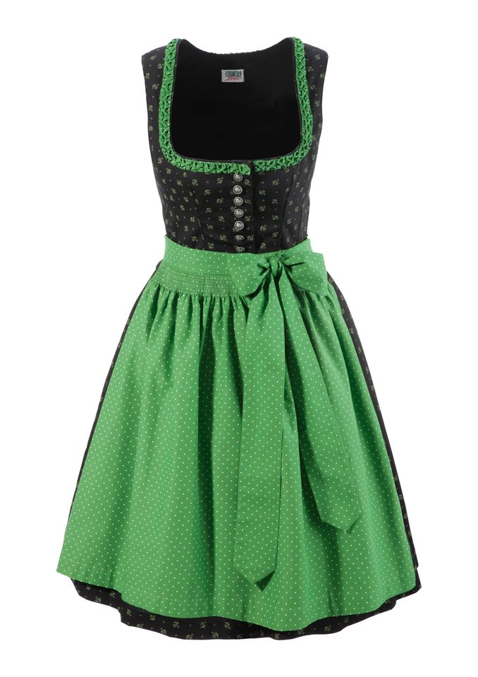 COUNTRY LINE Dirndl, Country Line