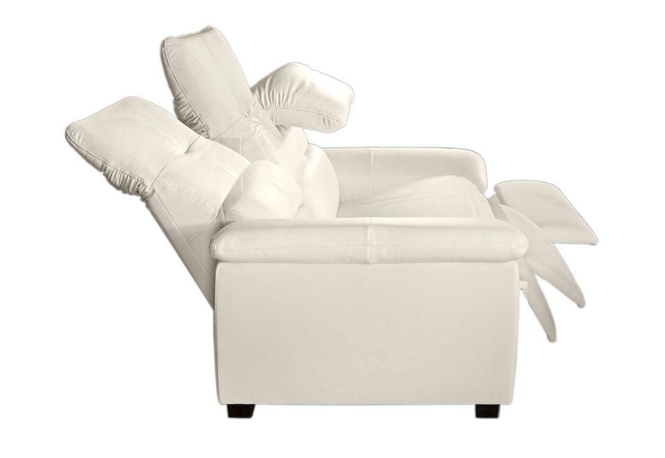 3-Sitzer, wahlweise mit Funktion