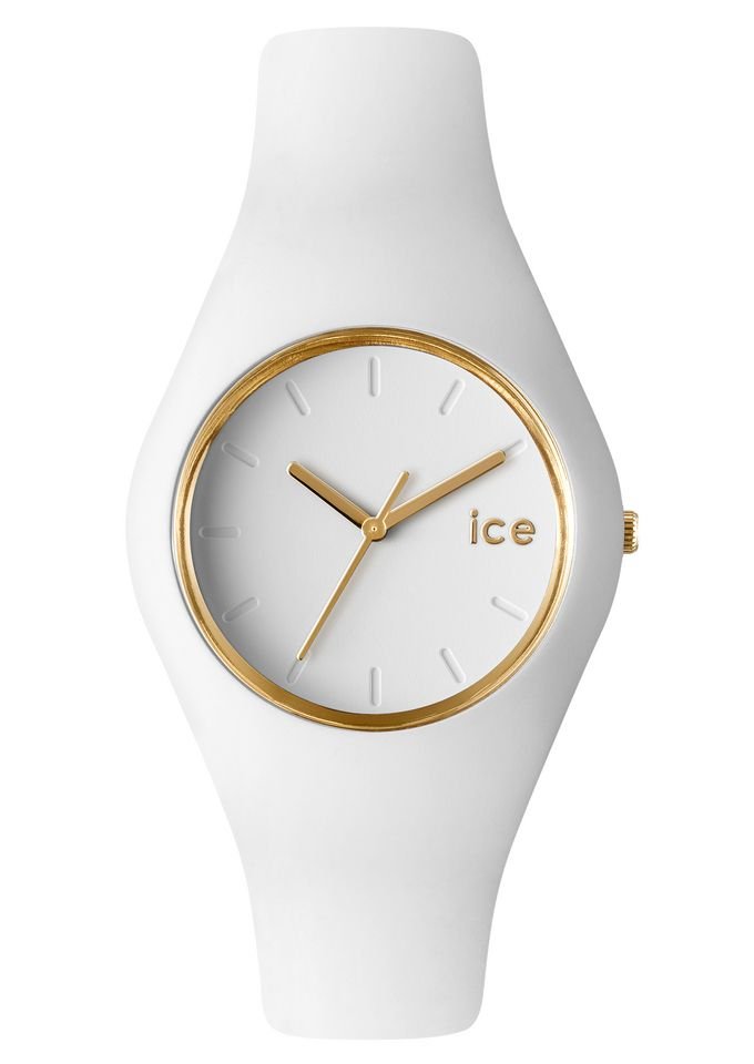 ICE WATCH ice-watch Quarzuhr »ICE-GLAM, ICE.GL.WE.U.S.13«