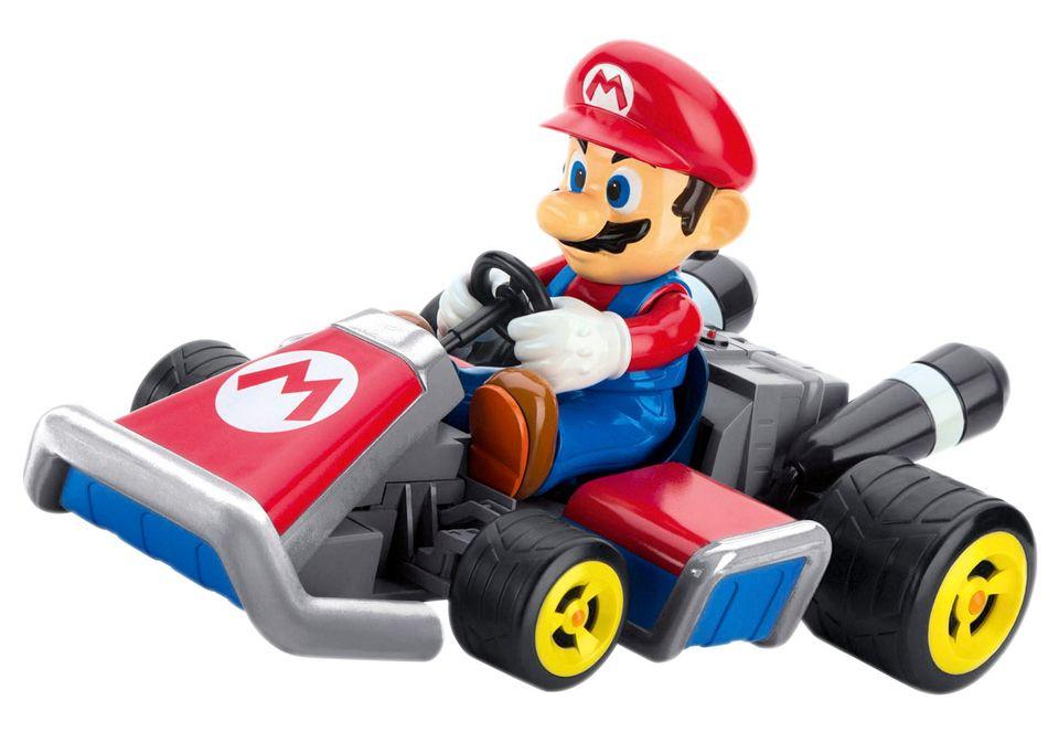 CARRERA Carrera 2,4 Ghz Mario Cart 7 Mario 370162060
